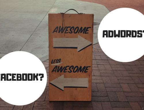 Google Ads vs. Facebook Ads: Was solltest du nutzen?