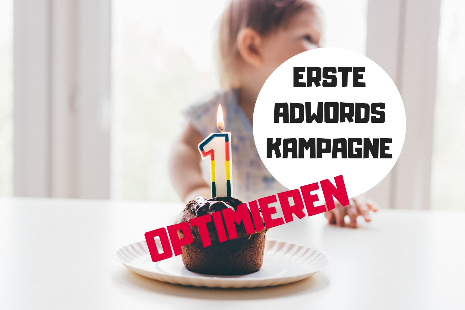 ADWORDS Kampagne optimieren